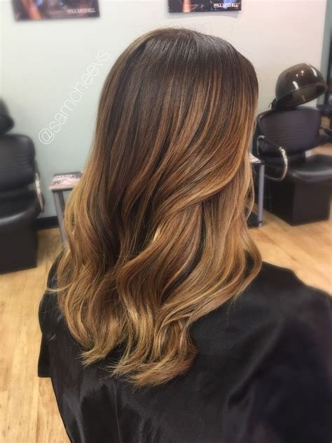 ombre for older best 25 honey balayage ideas on pinterest balyage