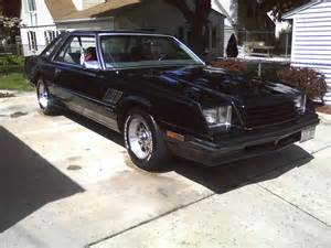1983 dodge mirada photos informations articles