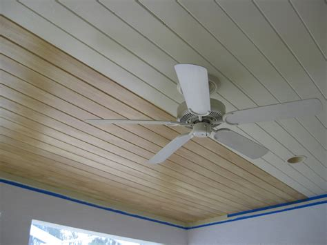 array  color  faux painted pine wood ceiling