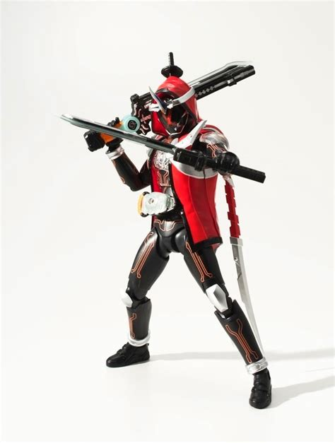 Shf Ghost Ore Damashi Bandai new images of s h figuarts kamen rider ghost ore