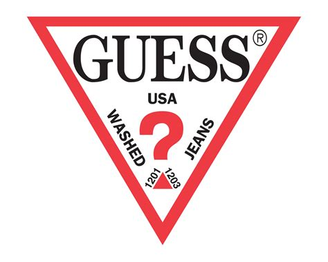 Guess For guess logo guess symbol meaning history and evolution