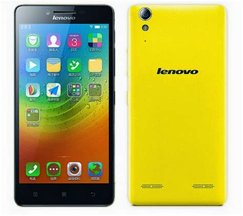 Hp Lenovo Os Kitkat by Android Kitkat 4 4 2 Firmware For Lenovo K30w