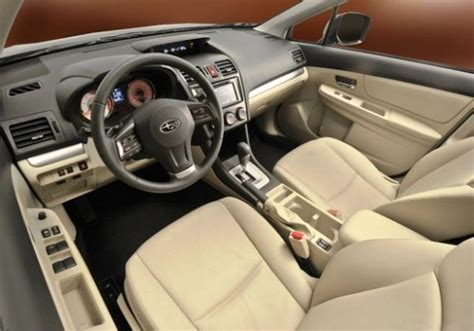subaru exiga interior 2016 subaru exiga review release date and price 2018