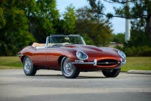 Jaguar 1 Series E Type Series 1 Jaguar Specifications And Review The