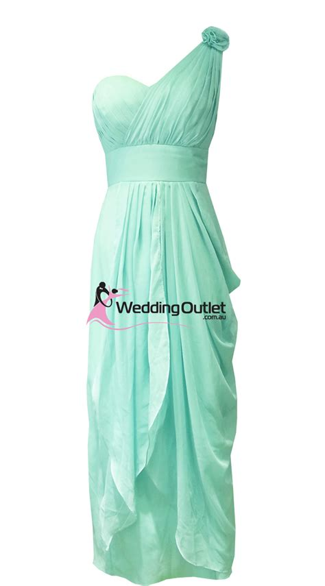 Mint Bridesmaid Dress by Mint Green Bridesmaid Dresses