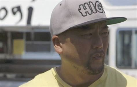 Trucker Nowness 5 shotgun with roy choi nowness