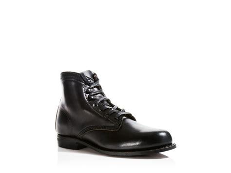 wolverine 1000 mile original boots in black for black