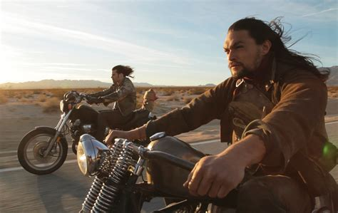 The Road To Anganor exclusive clip jason momoa takes the road to