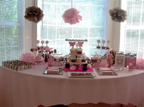 baby shower table decorations ideas 35 adorable butterfly baby shower ideas