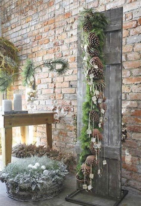 easy natural christmas decor home bunch interior design
