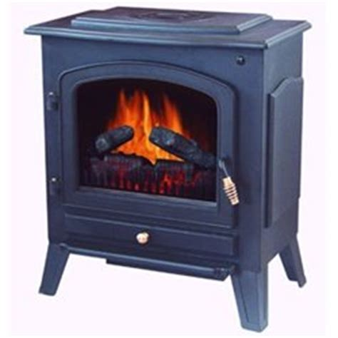 Cheap Electric Fireplace Heater by Black Friday Stonegate 174 Traditional Black Wood Stove