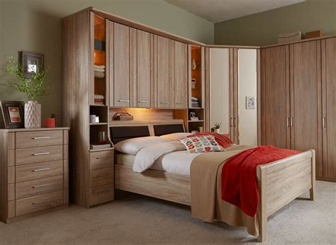 Florida Bedroom Furniture Florida Bed Unit With Bed And Storage Box King Dreams