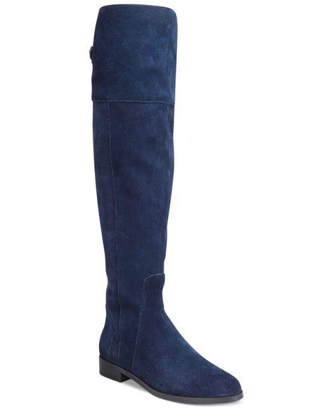 charles by charles david boots charles by charles david blue reed boots lyst