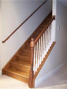 stair railings db homes