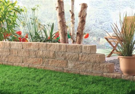 Garten Steine Obi einen naturstein garten mit wenig aufwand selbst anlegen