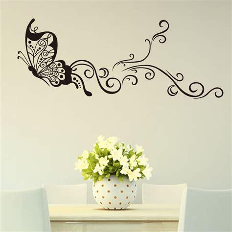 wall art designs living room wall art butterfly silver aliexpress com buy butterfly wall stickers creativity