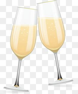 champagne glass png, vectors, psd, and clipart for free