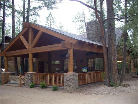 Cabin Rentals Pinetop Lakeside Az by Pinetop Lakeside Vacation Rental Vrbo 243788 4 Br