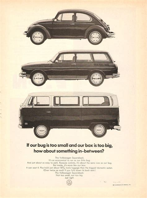 volkswagen ddb vw advertising in the seventies from classic ddb to a new