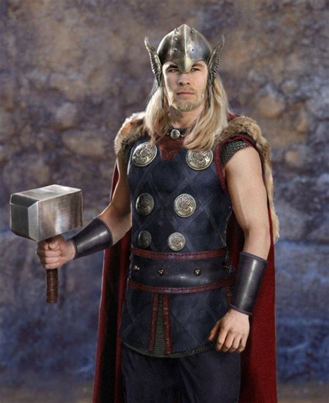 thor movie workout unconfirmed descriptions of thor costumes geektyrant
