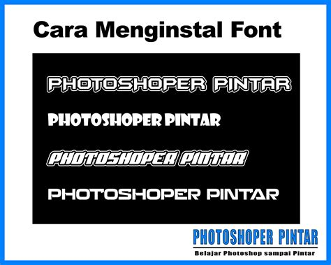 tutorial xp bahasa indonesia photoshoper pintar tutorial photoshop bahasa indonesia