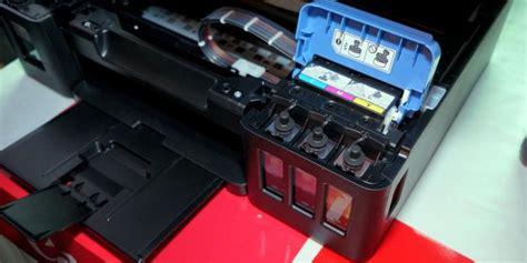 Isi Ulang Tinta Printer Canon Pixma canon rilis printer quot tinta isi ulang quot pixma g4000 kompas