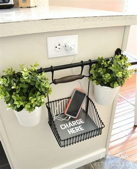ikea hack charging station 12 ikea hacks that will blow you away diy ready