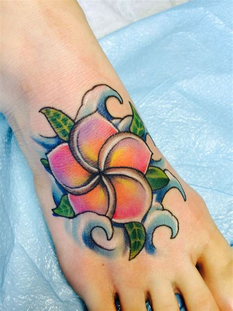 12 monkeys tattoo 17 best images about plumeria flower on color