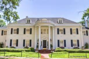 quot probably the prettiest sorority house in the world quot my