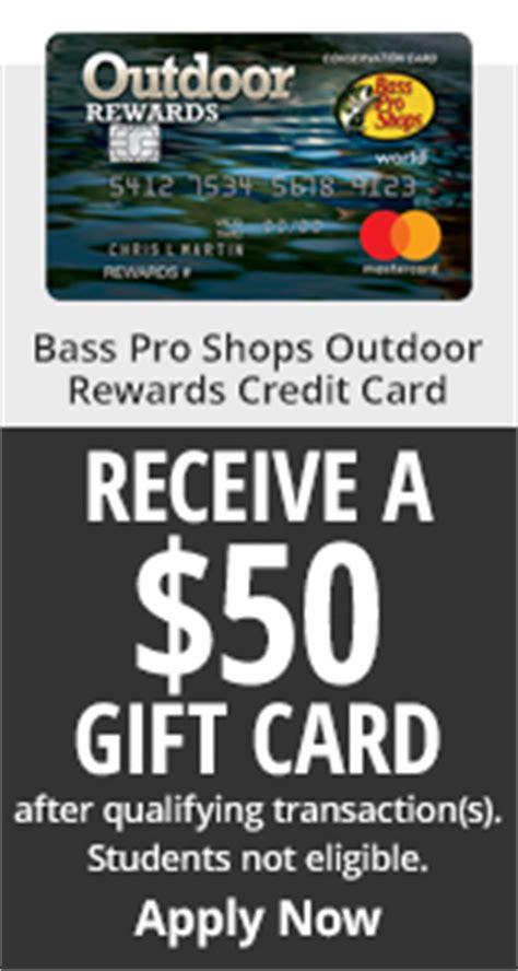 Nra Bass Pro Gift Card - bass pro shops