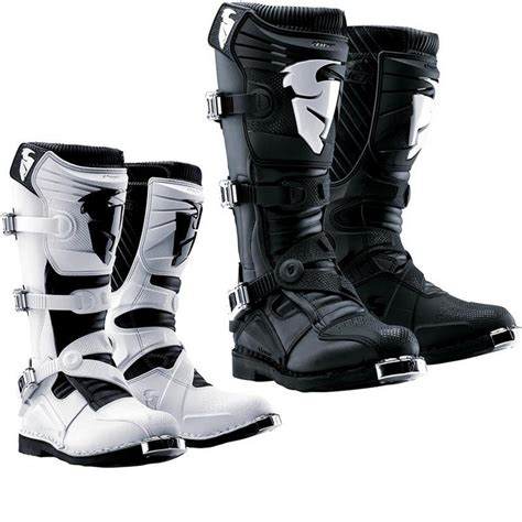 clearance motocross boots thor quadrant 3 ratchet motocross boots clearance