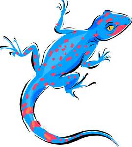 lizard clip art cliparts and others art inspiration