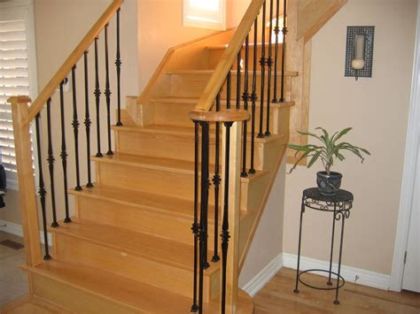 Railings And Banisters Ideas by Decor Stair Railings And Banisters Staircase Railings