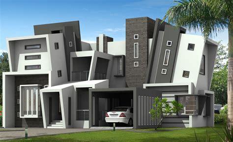 konsep design eksterior rumah wah ini dia model rumah minimalis modern paling top