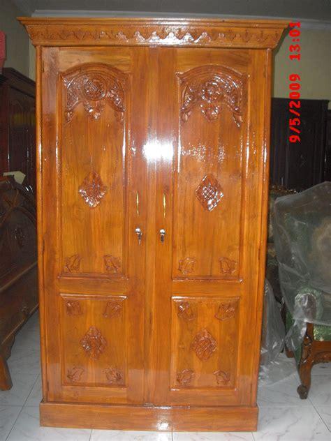 Lemari Furniture lemari jati