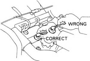 2010 lexus truck lx570 5 7l mfi dohc 8cyl repair guides routine maintenance and tune up