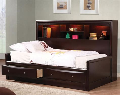 day bed twin chicago furniture top quality solid wood daybed