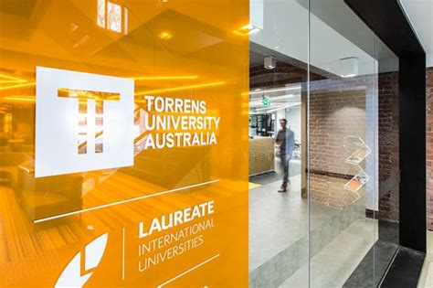 One Year Mba Melbourne by Torrens Mba Mba News Australia