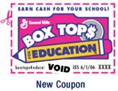 box tops clip slms ptg box tops for education