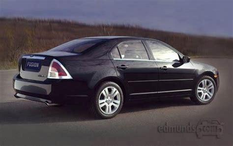 old car manuals online 2009 ford fusion security system used 2008 ford fusion for sale pricing features edmunds