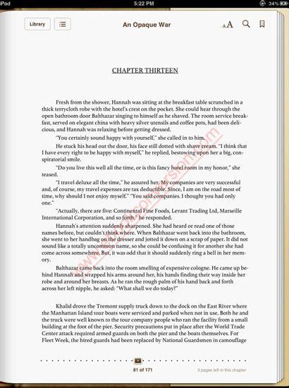 ebook format types ebook text formatting