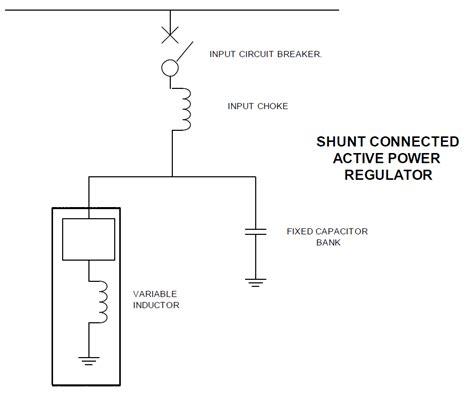 power factor correction active thycon apr active power regulator lpinz