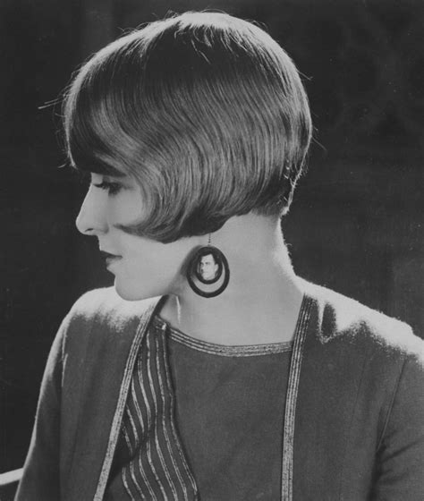 1920 Bob Hairstyle by Hairstyles 60 Style Icons Sport The Bob From