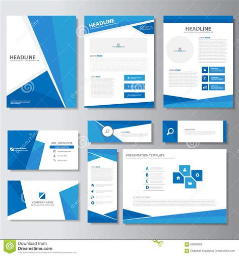 presentation cards templates 28 images free business