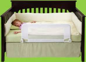 Dex Baby Safe Sleeper Convertible Crib Bed Rail by Dexbaby Safe Sleeper Convertible Crib Bed