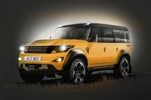 new land rover cars new cars news autocar