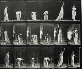 visual research: motion (eadweard muybridge) | chris