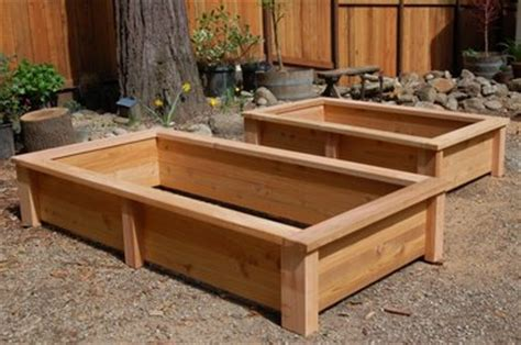 choice build wooden planter diy simple woodworking