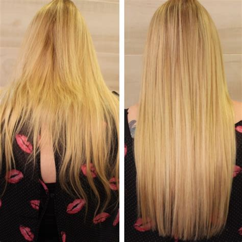 the 25 best nano hair extensions ideas on pinterest easy