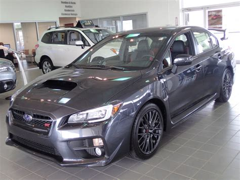 subaru merrillville indiana 2016 subaru wrx for sale in merrillville indiana